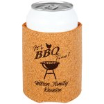 Cork Beverage Holder Insulated Beverage Holder